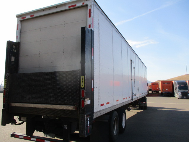 2008 Wabash Lift Gate for sale-59085587
