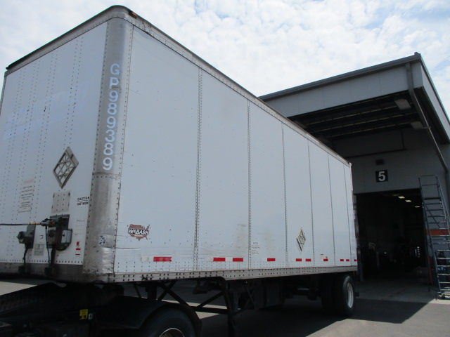 2008 Wabash Lift Gate for sale-59124093
