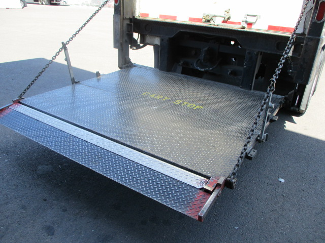 2008 Wabash Lift Gate for sale-59085590