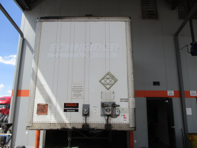 2008 Wabash Lift Gate for sale-59085589