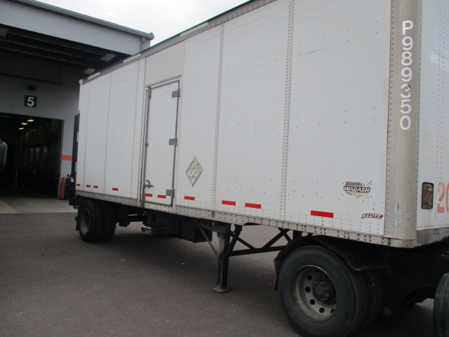2008 Wabash Lift Gate for sale-59085588