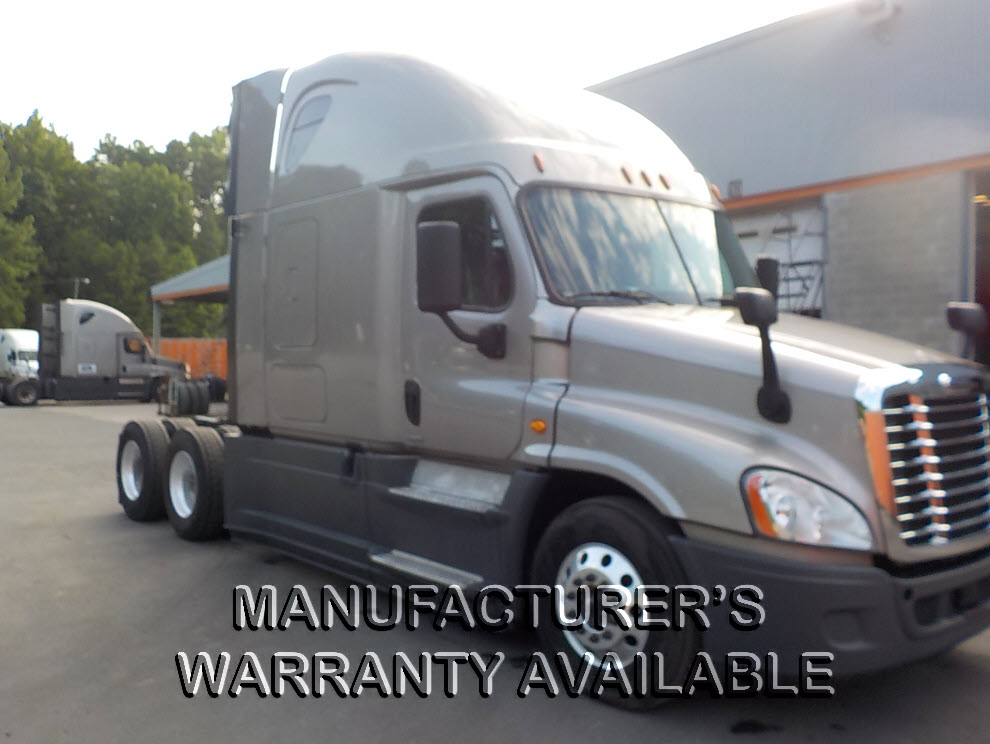 2016 Freightliner Cascadia for sale-59233542