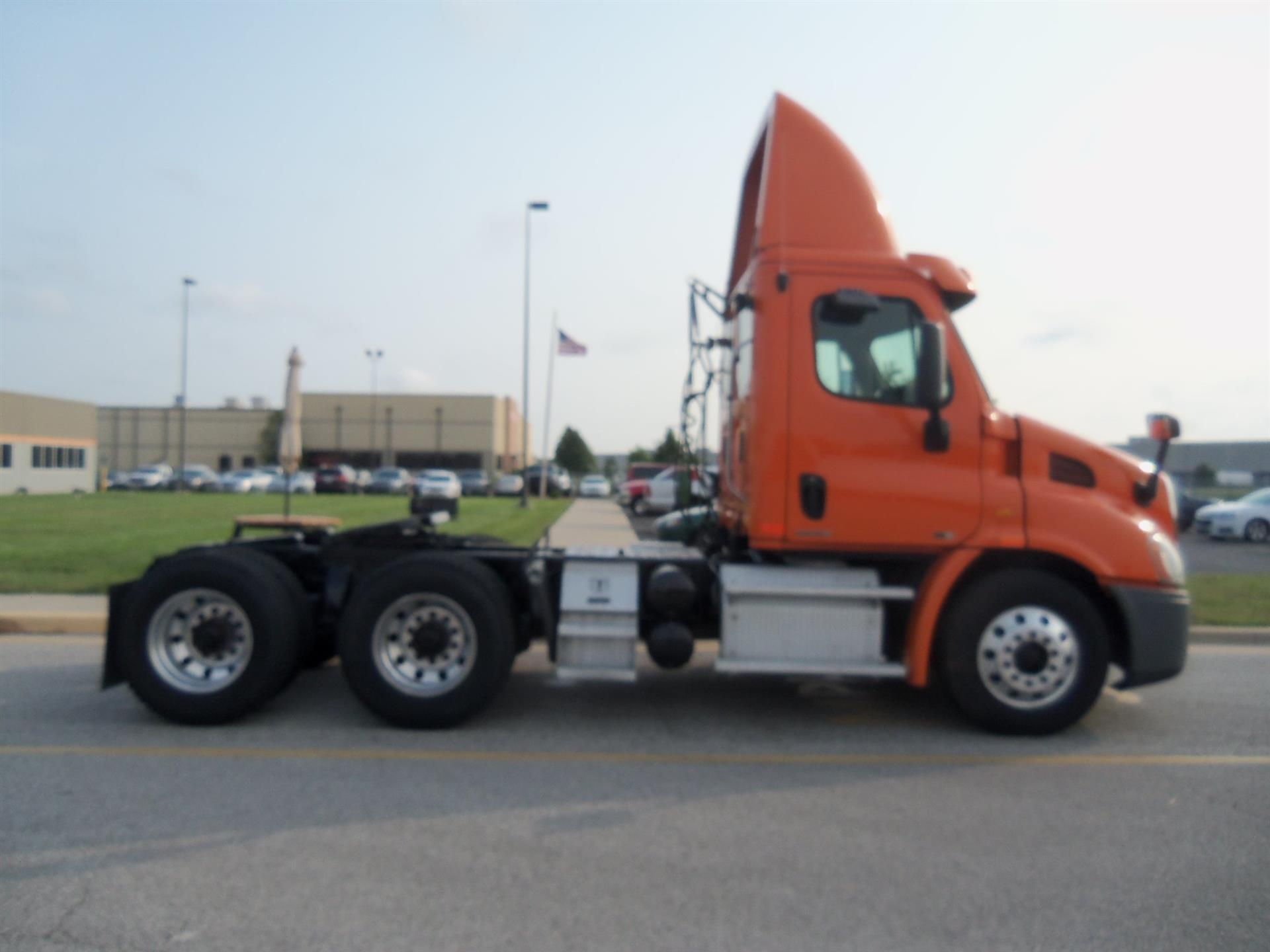 2012 Freightliner Cascadia for sale-59255841