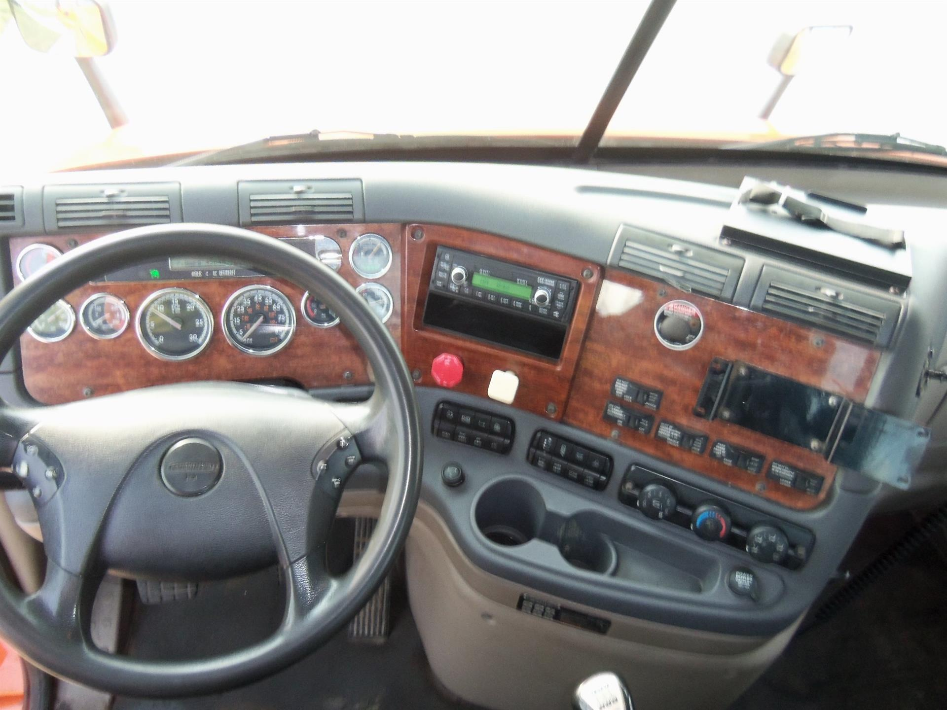 2012 Freightliner Cascadia for sale-59233540