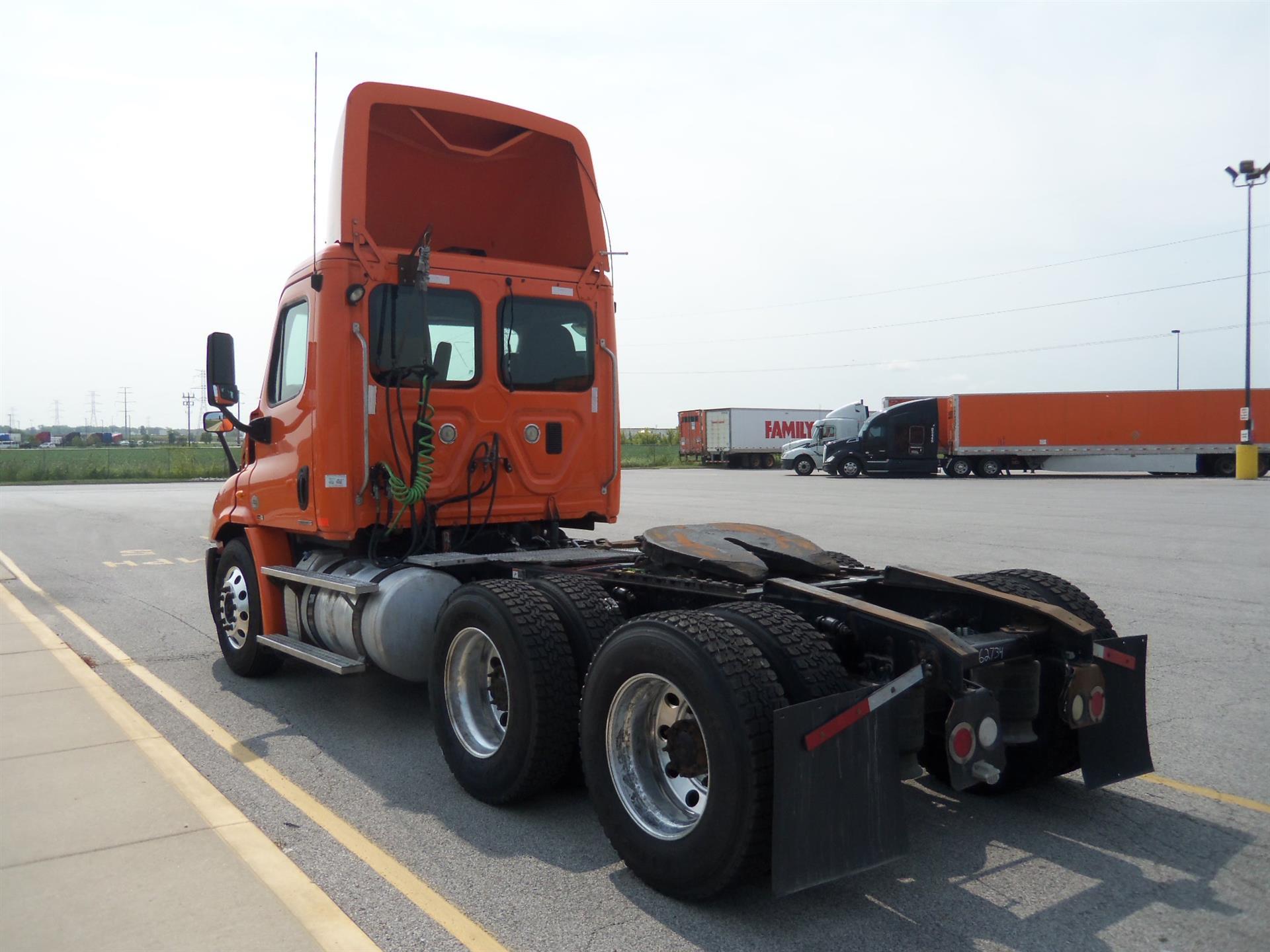 2011 Freightliner Cascadia for sale-59196988