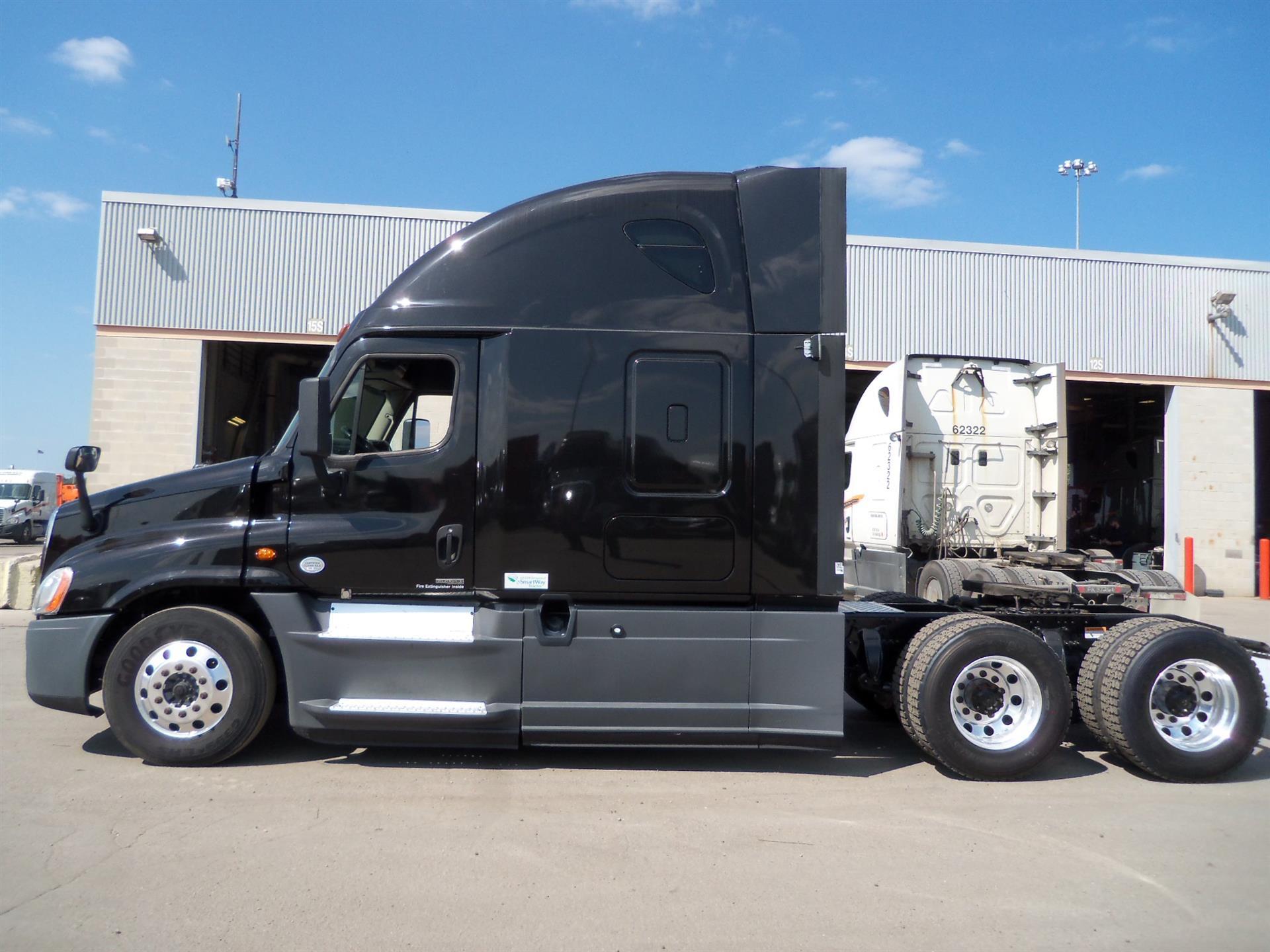 2016 Freightliner Cascadia EVO for sale-59084979