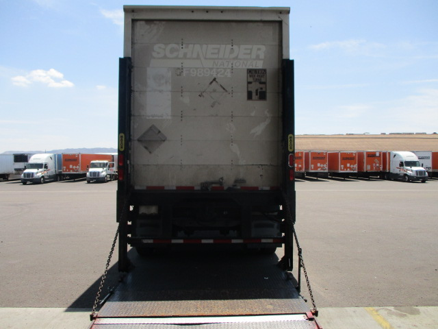2008 Wabash Lift Gate for sale-59085592