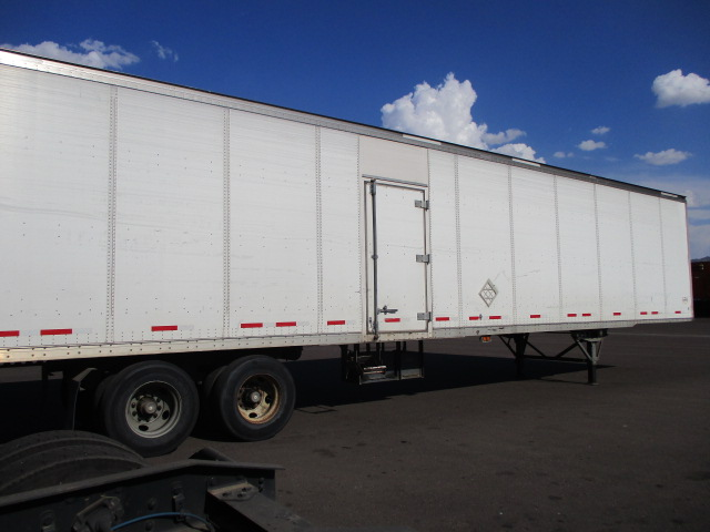 2008 Wabash Lift Gate for sale-59085591