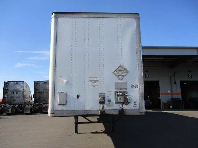 2008 Wabash Lift Gate for sale-59101336