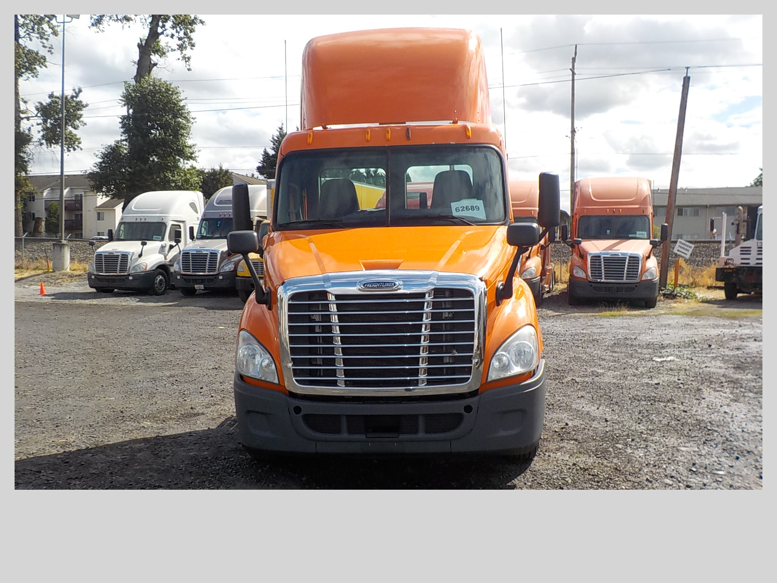 2011 Freightliner Cascadia for sale-59084980