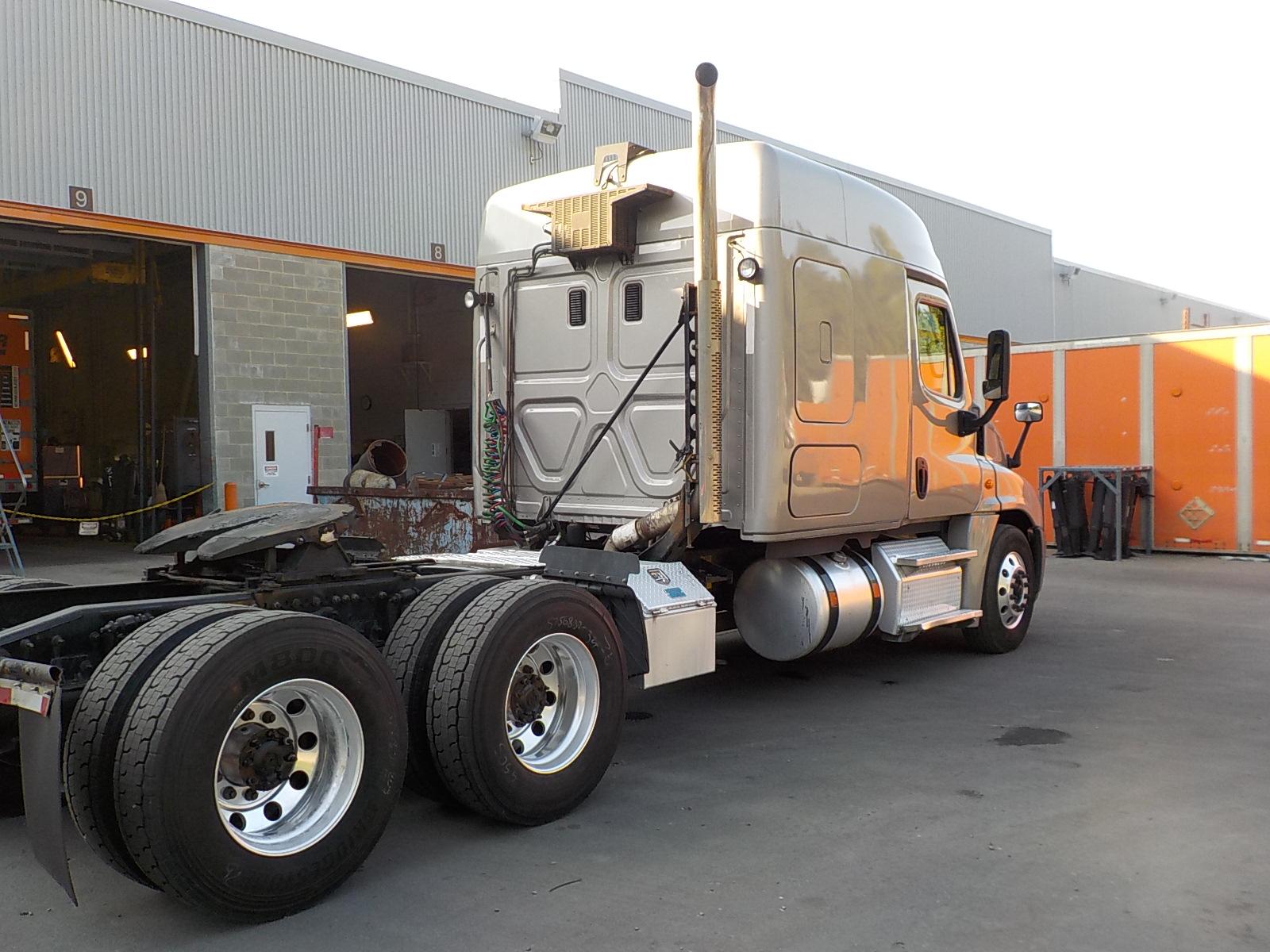 2016 Freightliner Cascadia EVO for sale-59108560