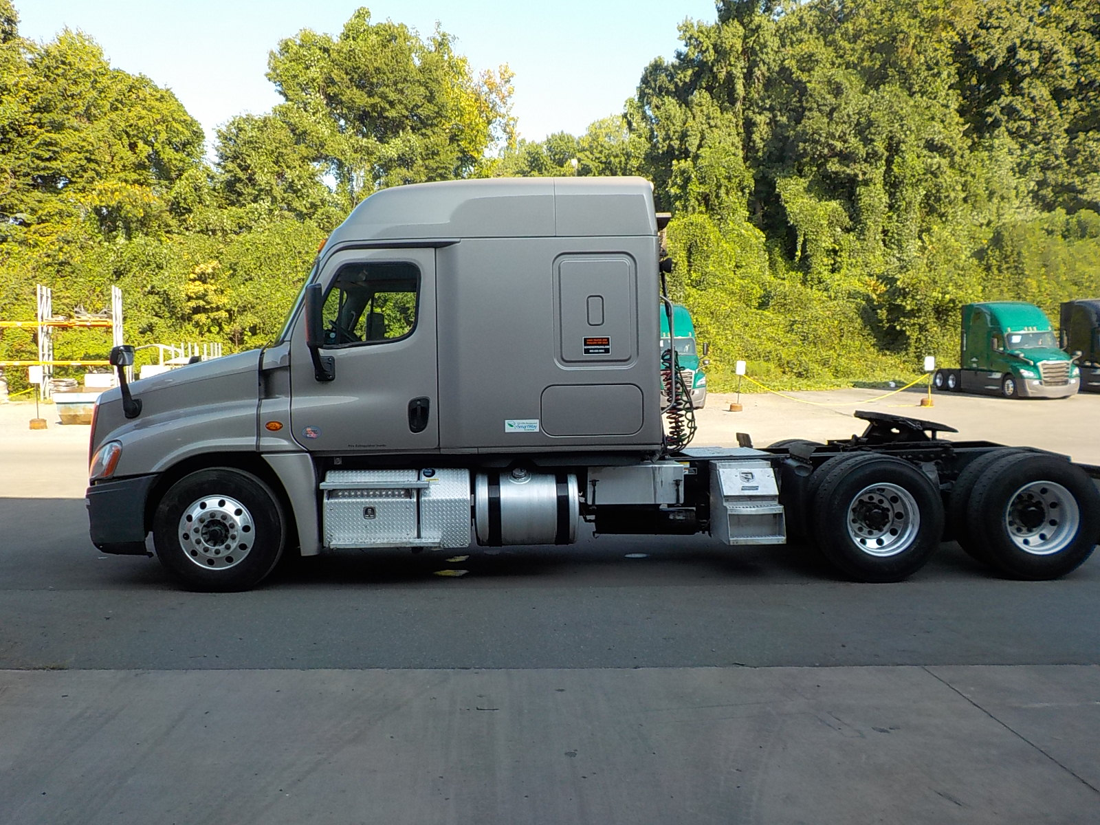 2016 Freightliner Cascadia EVO for sale-59233546