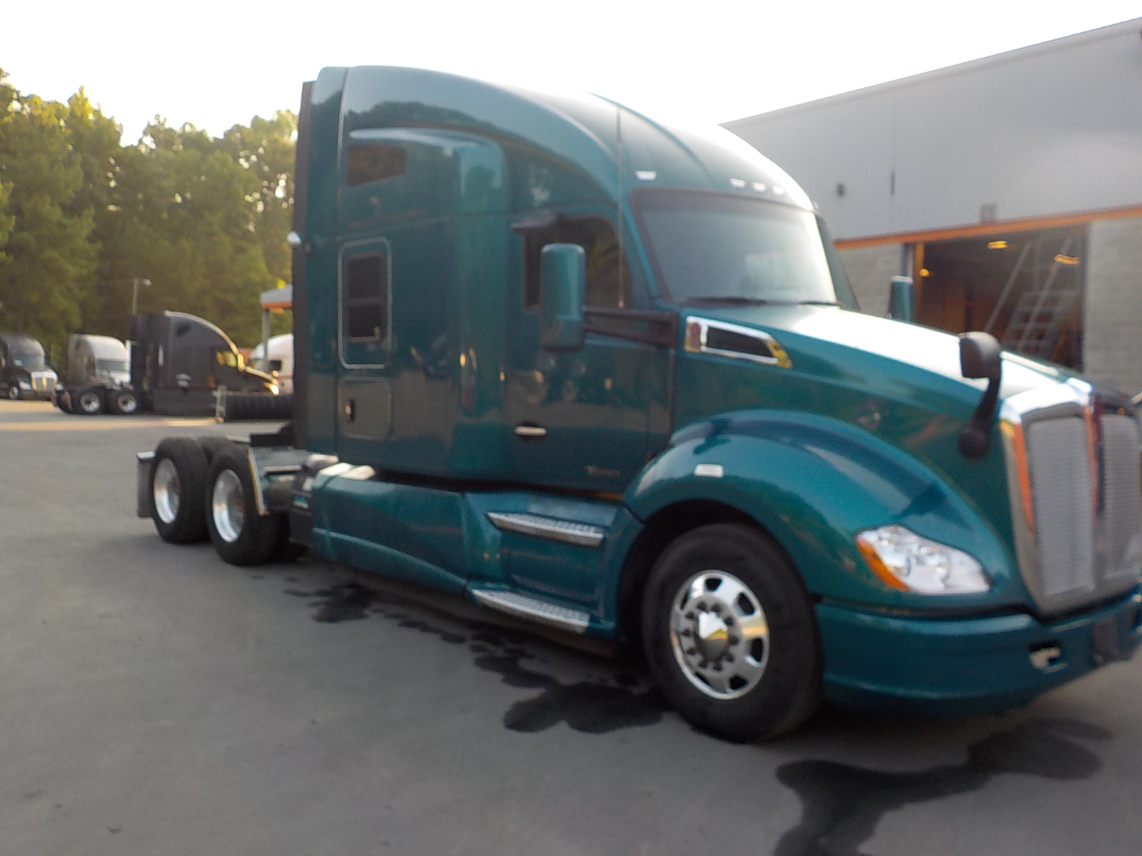 2016 Kenworth T680 for sale-59263583