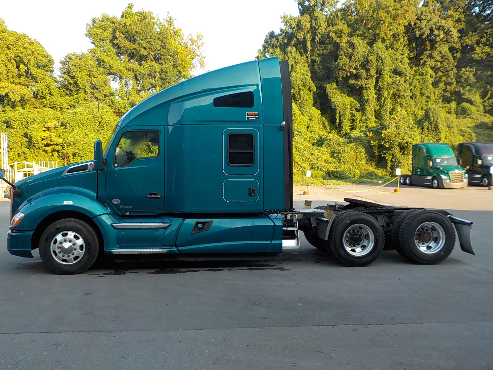 2016 Kenworth T680 for sale-59233547