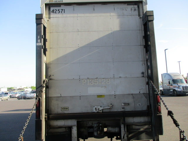 2005 Wabash Lift Gate for sale-59101339