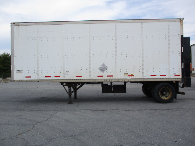2008 Wabash Lift Gate for sale-59085597