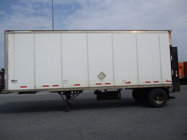 2008 Wabash Lift Gate for sale-59275612