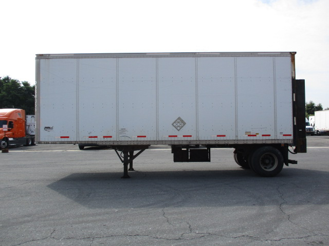 2008 Wabash Lift Gate for sale-59101342