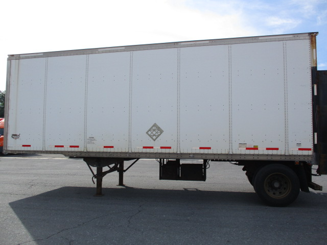 2008 Wabash Lift Gate for sale-59275615
