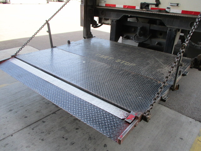 2008 Wabash Lift Gate for sale-59101346