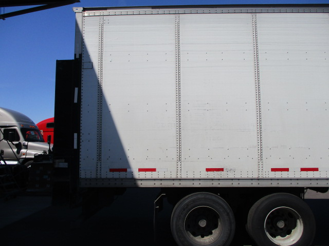 2008 Wabash Lift Gate for sale-59085605