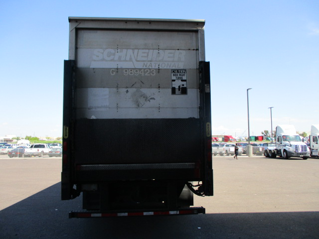 2008 Wabash Lift Gate for sale-59275618
