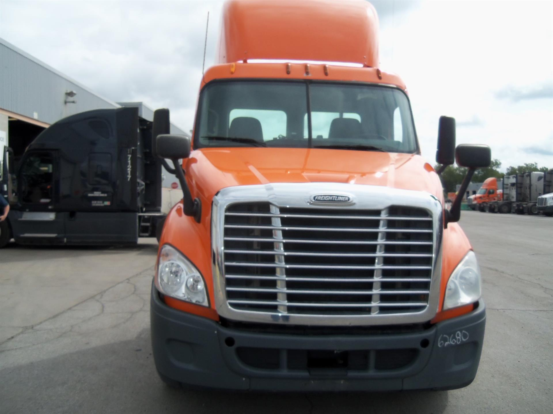 2011 Freightliner Cascadia for sale-59084989