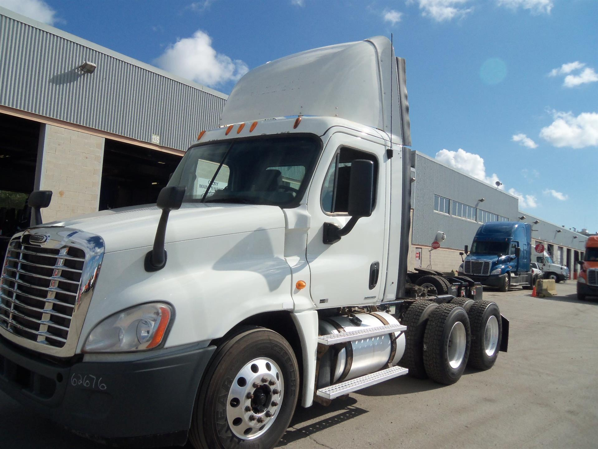 2012 Freightliner Cascadia for sale-59196998