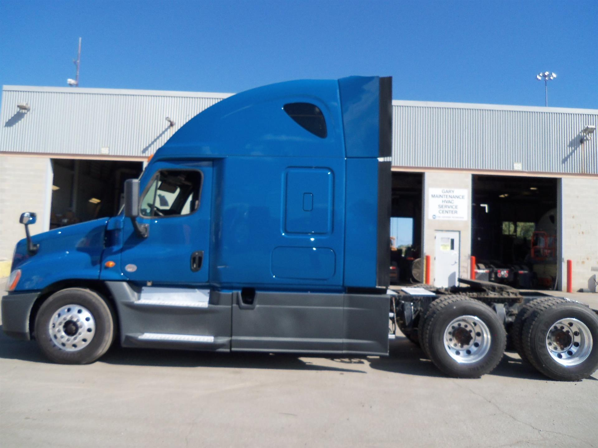 2014 Freightliner Cascadia for sale-59108572