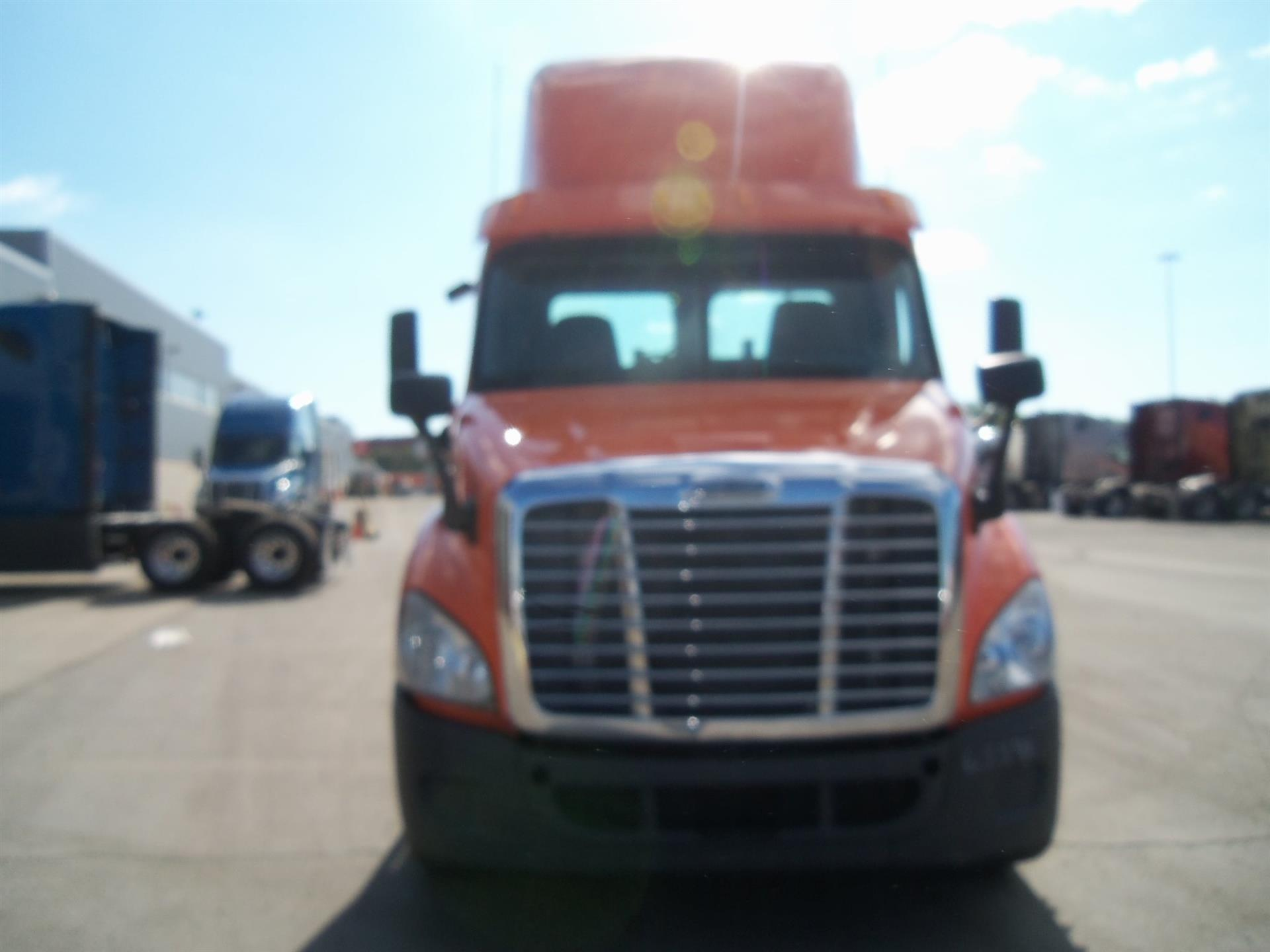 2012 Freightliner Cascadia for sale-59233549