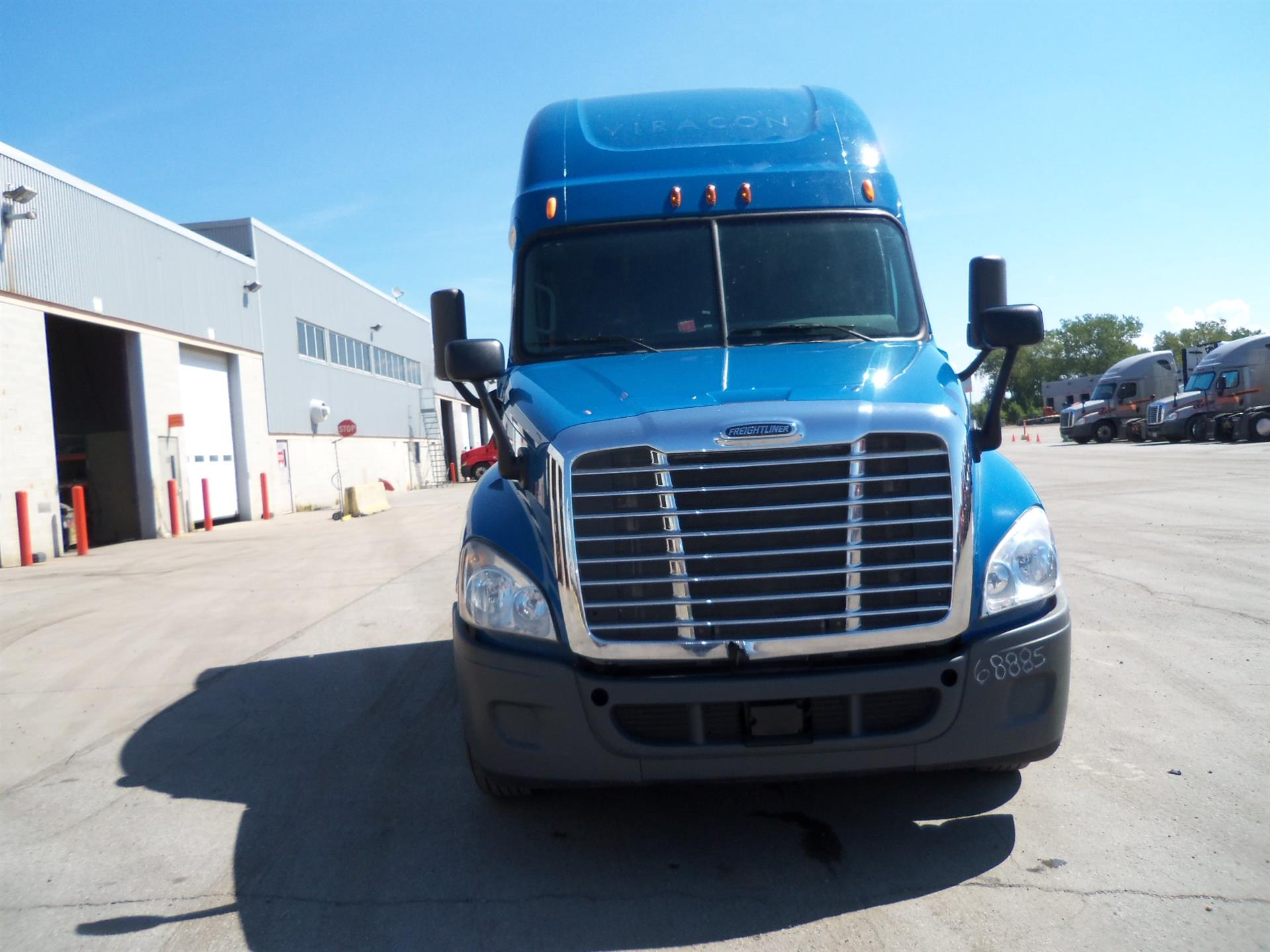 2014 Freightliner Cascadia for sale-59197001