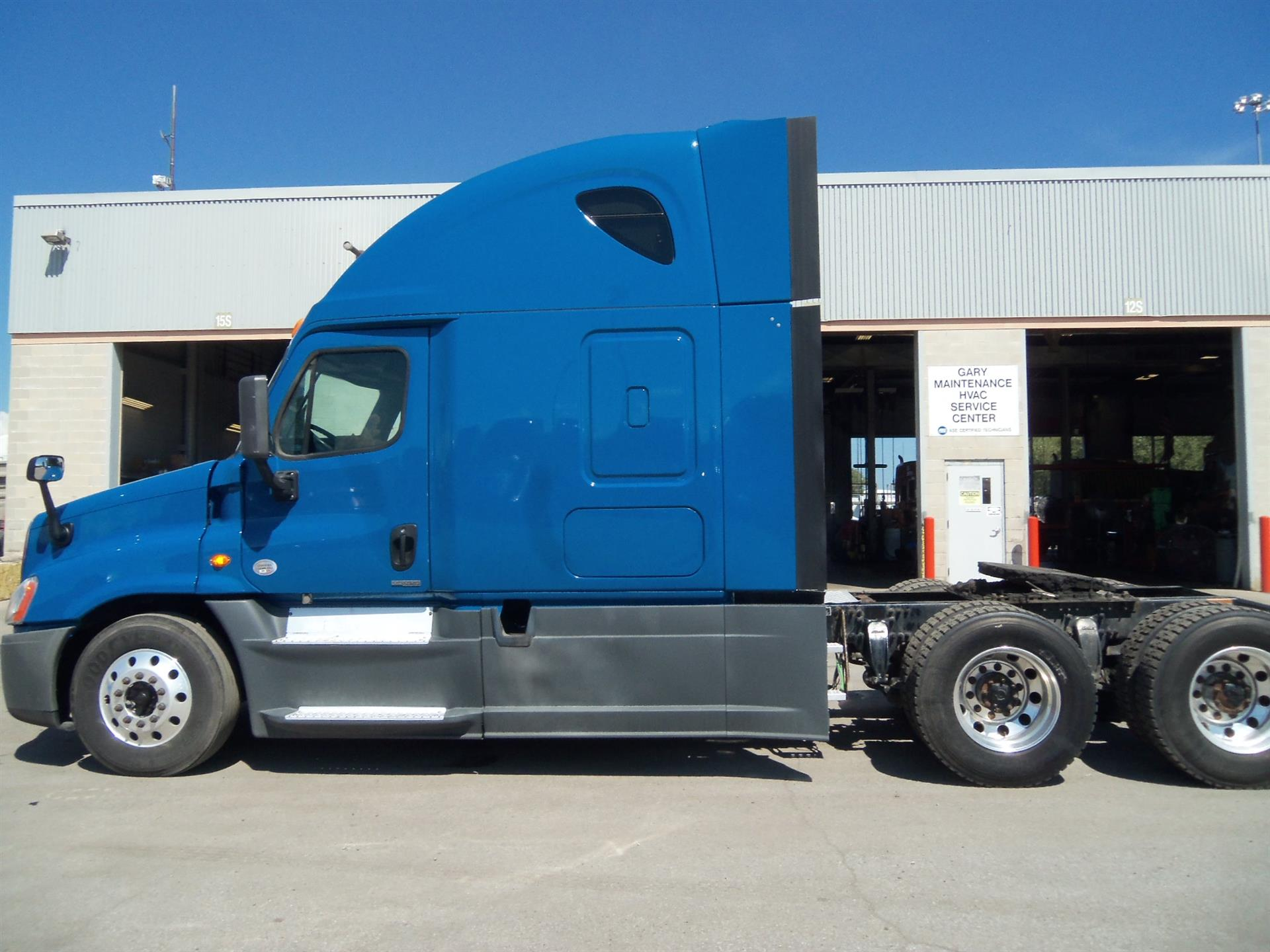 2014 Freightliner Cascadia for sale-59274472