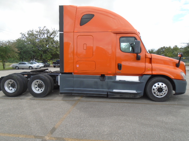 2014 Freightliner Cascadia for sale-59108343