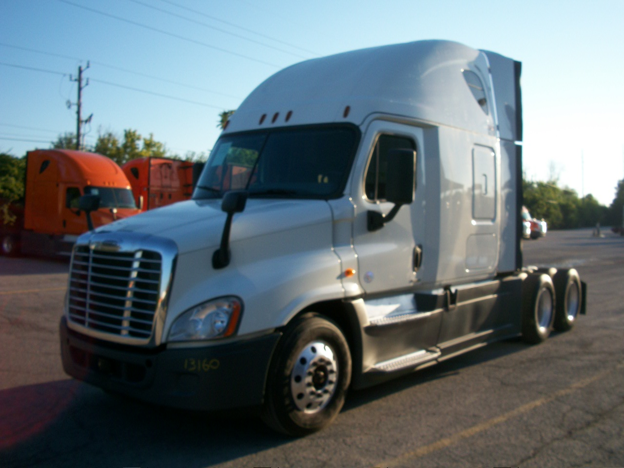 2015 Freightliner Cascadia for sale-59197003