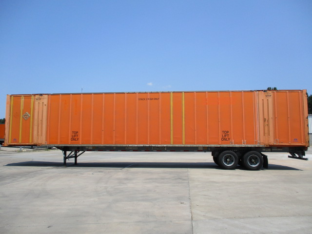 2006 Hyundai Container for sale-59101354