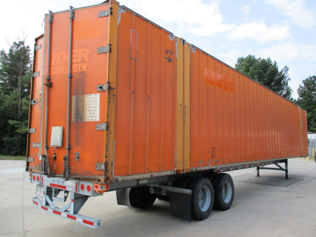 2006 Stoughton CONTAINER for sale-59101355