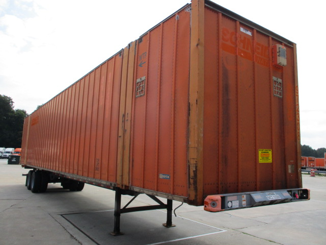2006 Stoughton CONTAINER for sale-59085611