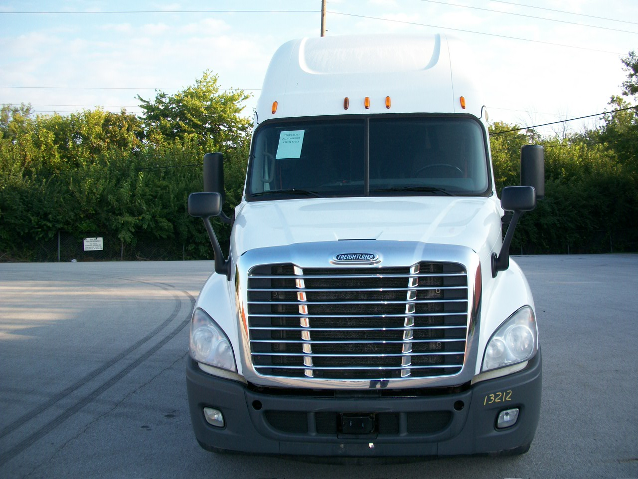 2015 Freightliner Cascadia for sale-59108579