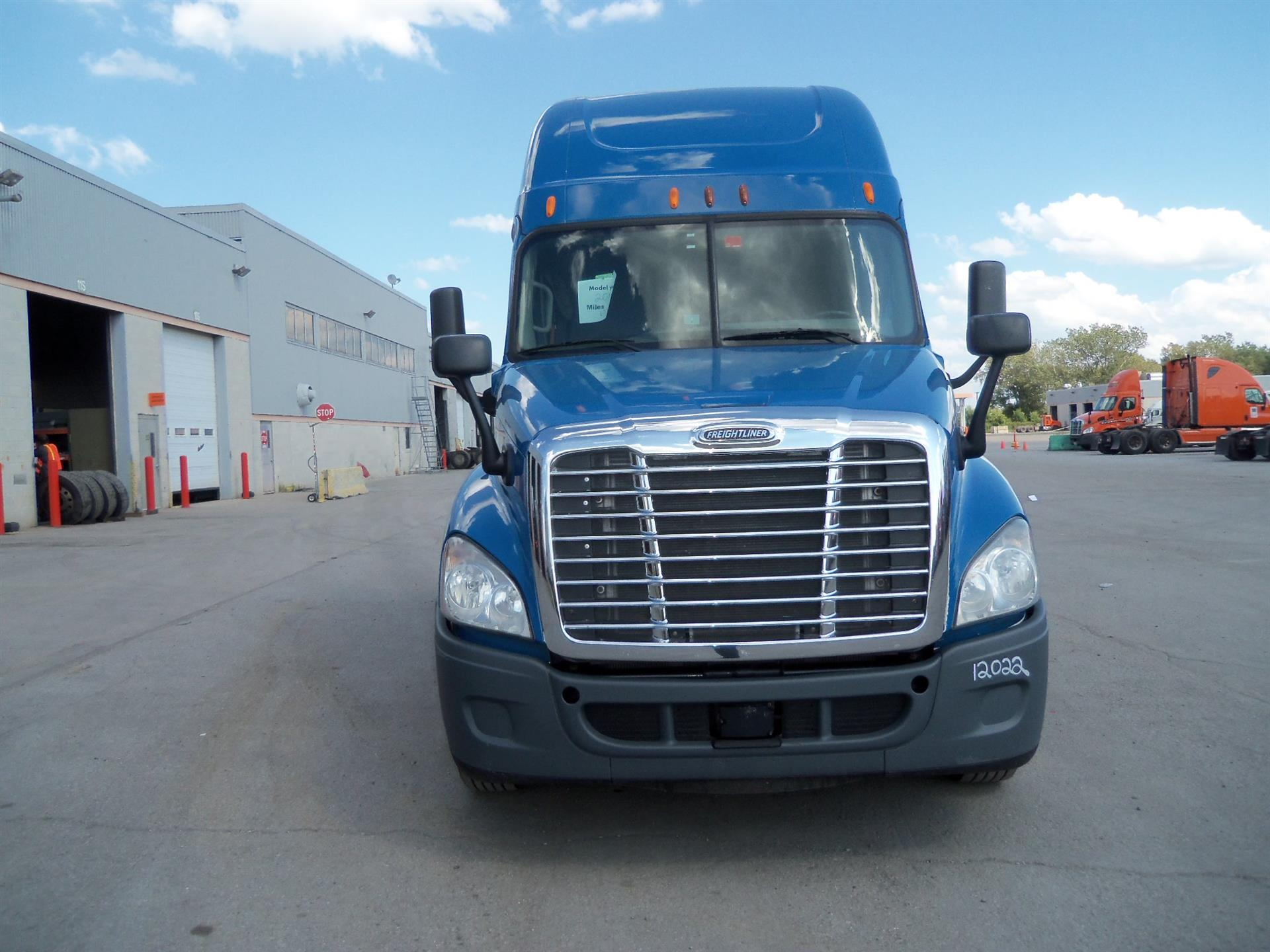 2014 Freightliner Cascadia for sale-59197002