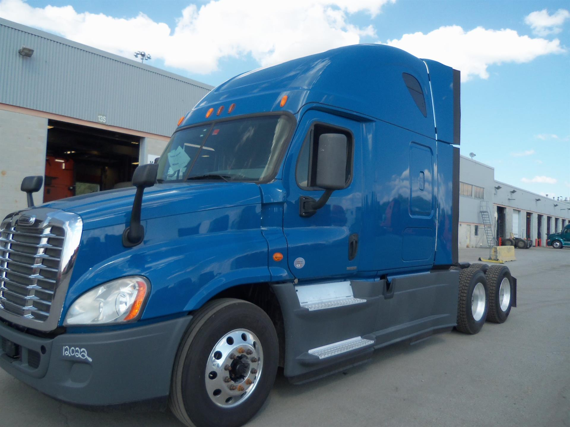 2014 Freightliner Cascadia for sale-59108574
