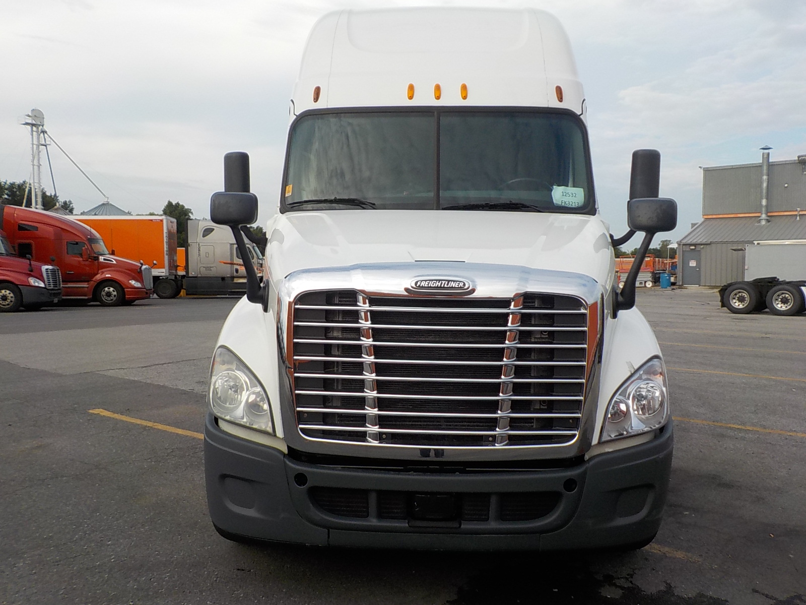 2014 Freightliner Cascadia for sale-59108582