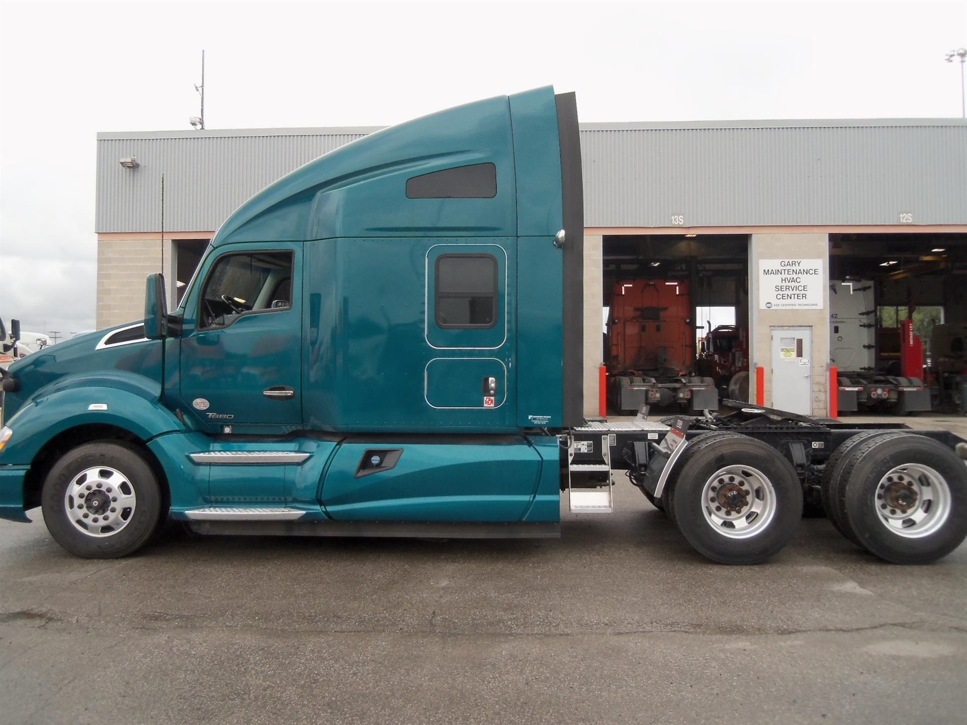 2016 Kenworth T680 for sale-59108584