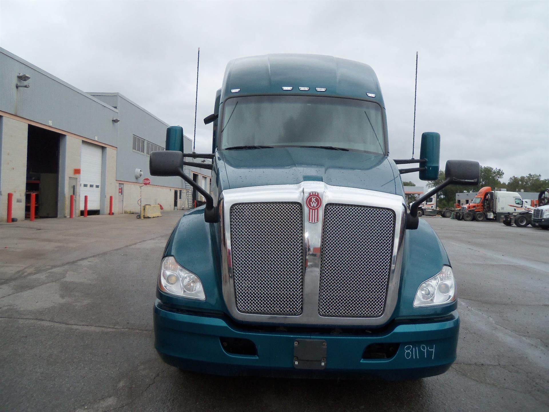 2016 Kenworth T680 for sale-59085010