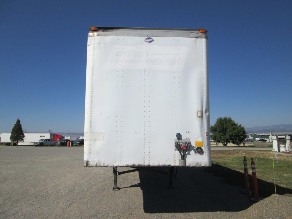 1999 Utility Van for sale-59085614