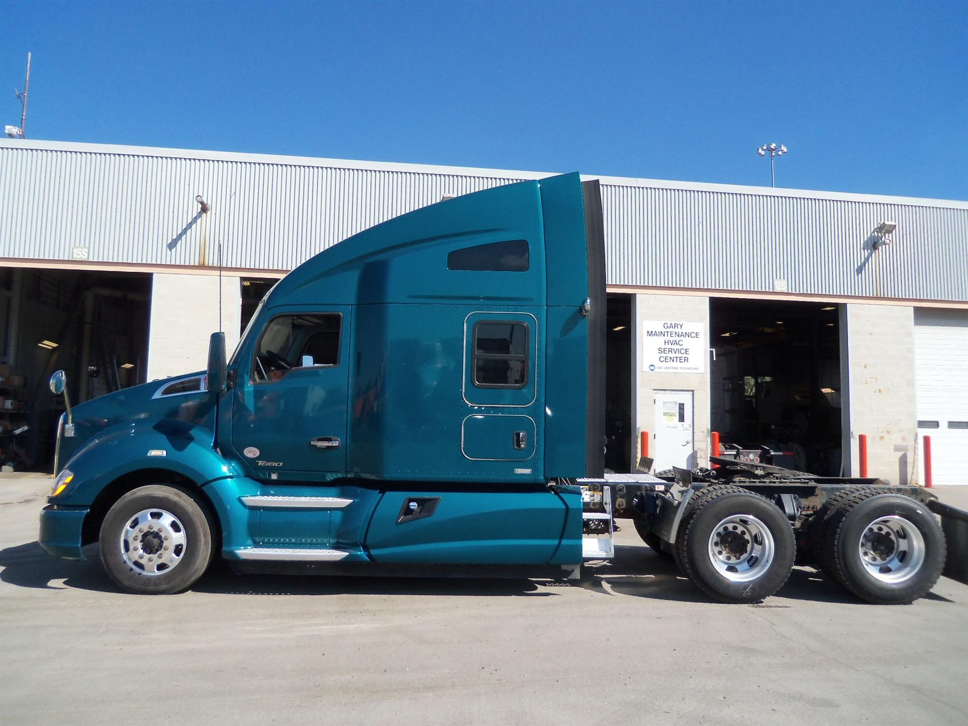 2015 Kenworth T680 for sale-59196345