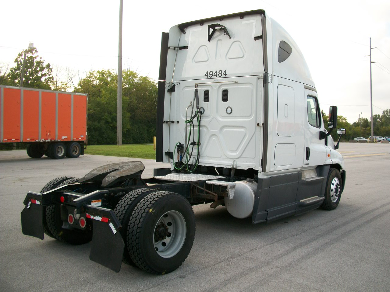 2016 Freightliner Cascadia for sale-59085015
