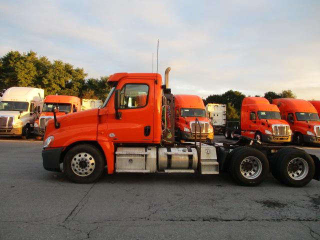 2011 Freightliner Cascadia for sale-59085017