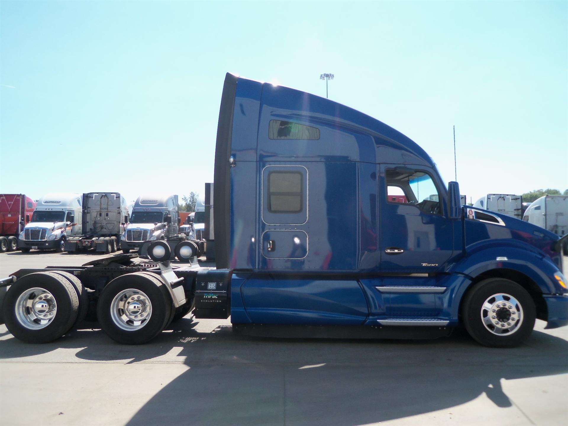 2017 Kenworth T680 for sale-59196346