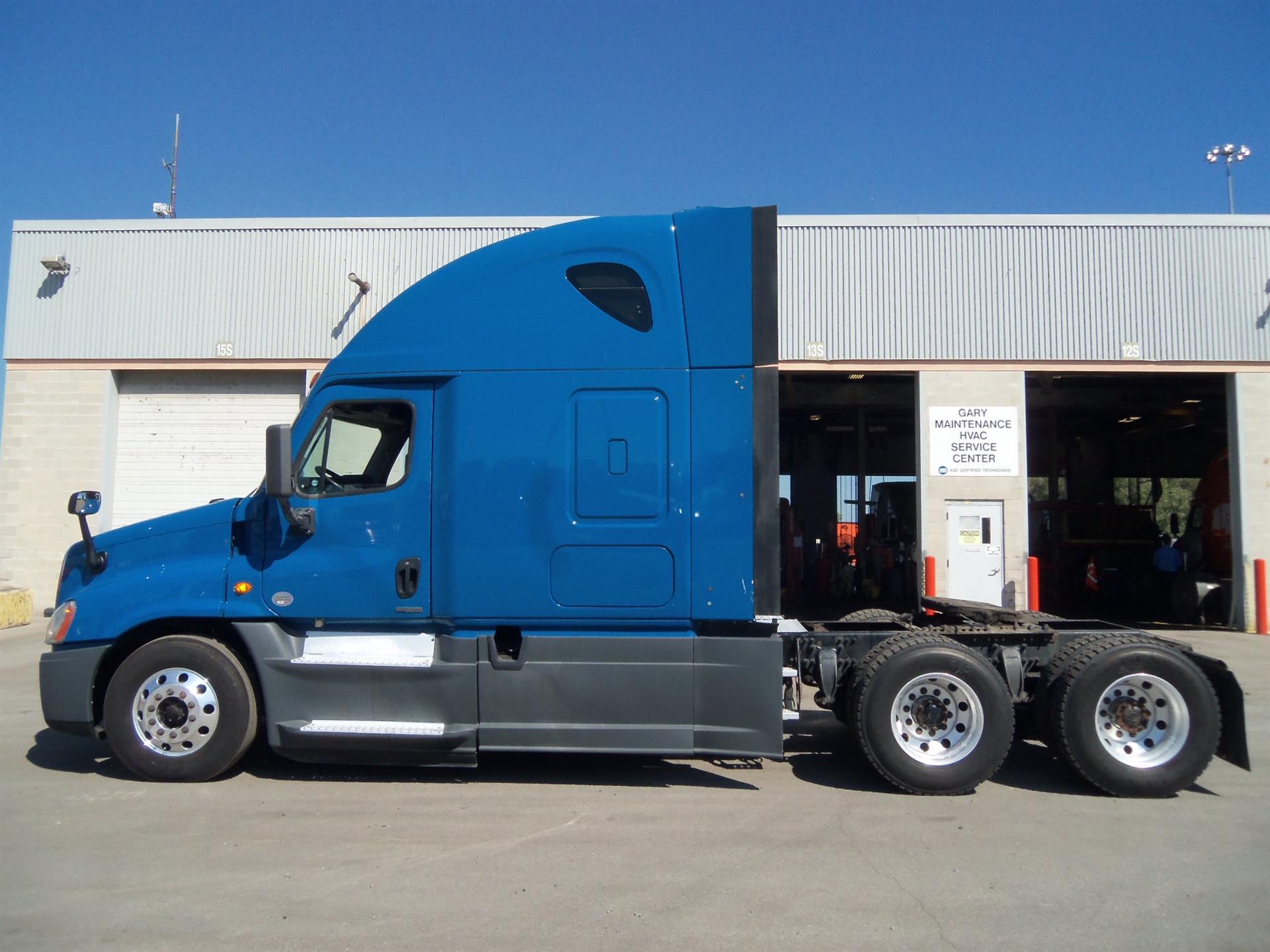 2014 Freightliner Cascadia for sale-59085022