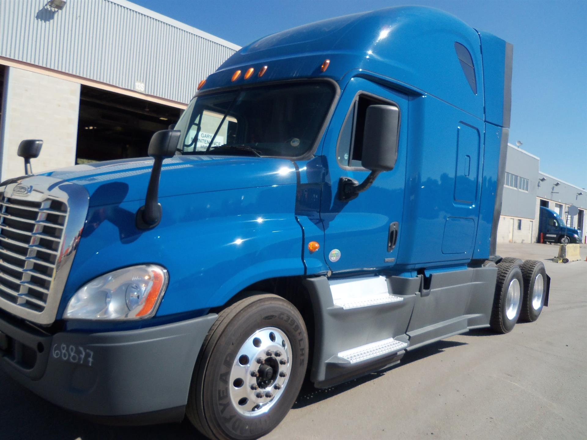 2014 Freightliner Cascadia for sale-59108601